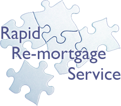 Rapid Re-mortgage Service